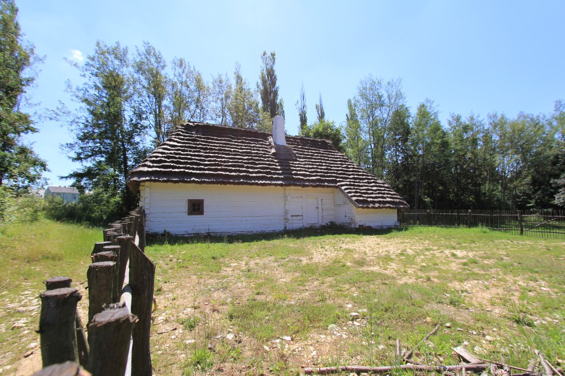 HOMESTEAD FROM GĘSICE - The Cottage