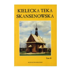 Kielecka Teka Skansenowska....