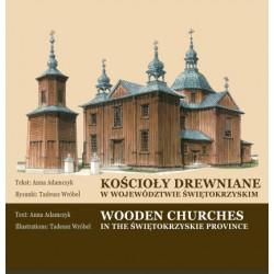 Kościoły drewniane w...