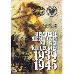 Represje niemieckie na wsi...